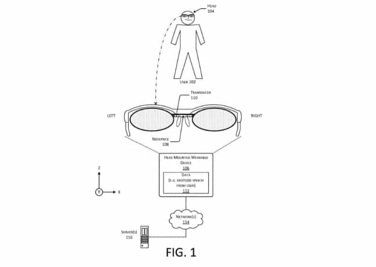 ear device patents