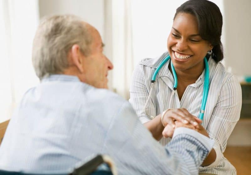 audiology patient centered care