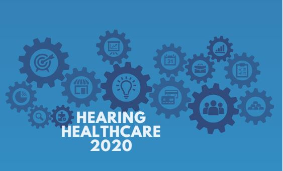 hearing healthcare marketing
