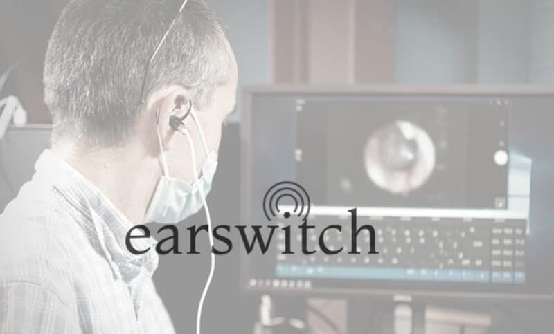 earswitch device als
