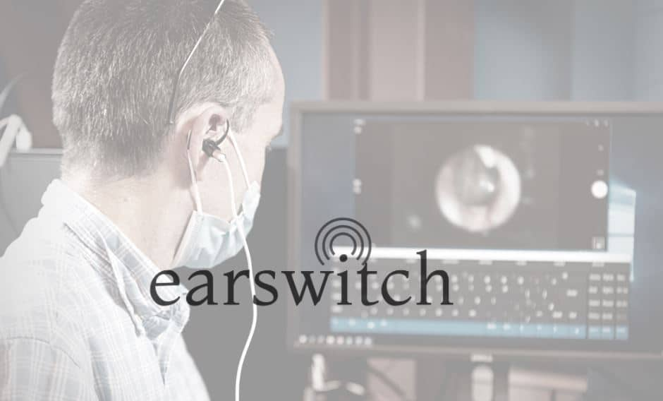 Communication by Ear? New 'Earswitch' Technology Offers Hope to People with ALS, Other Neurological Conditions