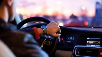 dizziness and driving safety