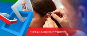 HA Acoustician Program