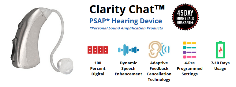 clarity psasp features
