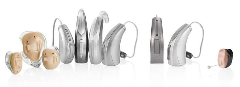 starkey iq muse hearing aids