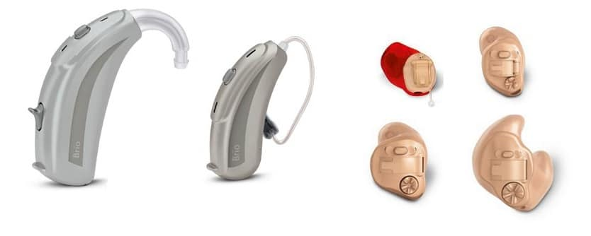 Phonak hearing aids costco