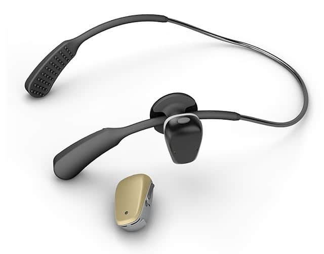 Cochlear Announces Release Of Baha Soundarc In Us And