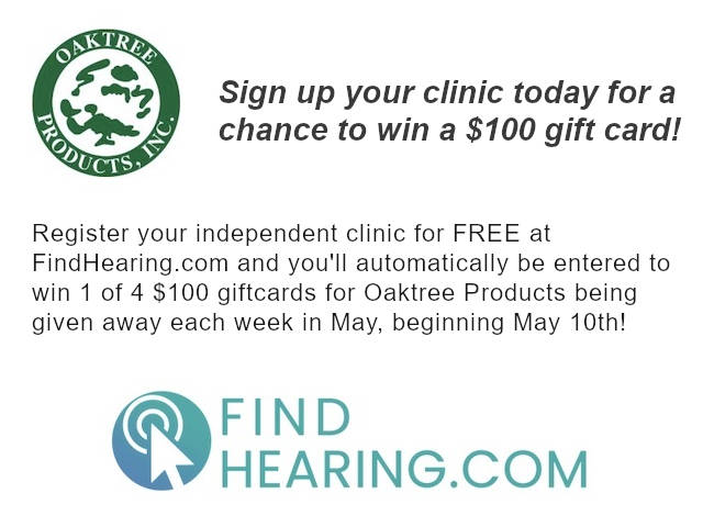 Find Hearing Promotion