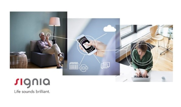 signia remote care
