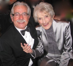 Jerry Northern and Marion Downs