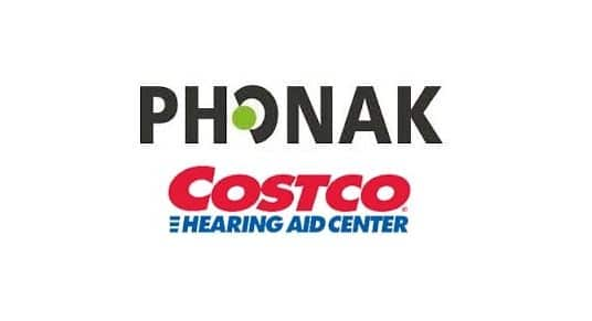 phonak at costco