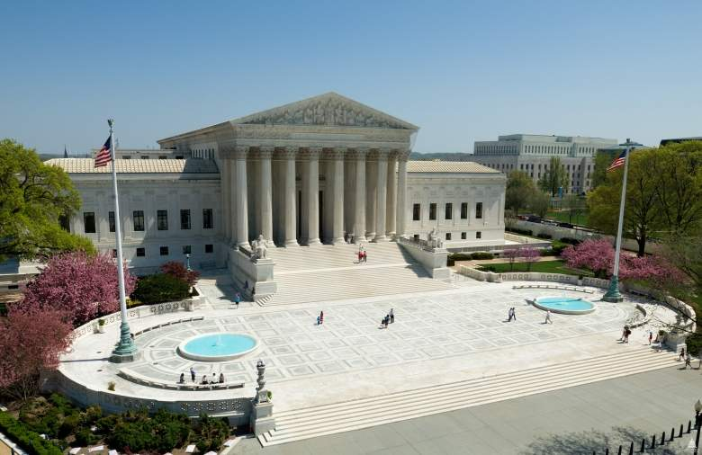 The U.S. Supreme Court building, which opened in 1935, has installed its first hearing loop.