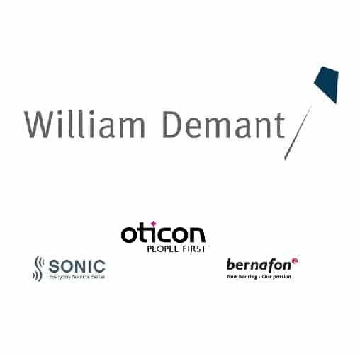 william demant oticon otc