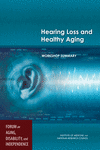 hearing loss and health aging