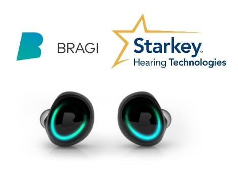 bragi starkey hearable