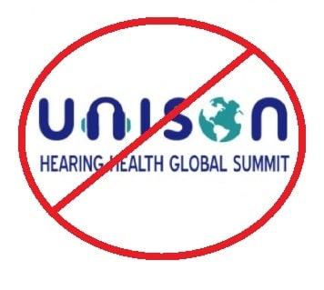 unison hearing aid summit