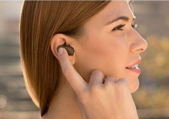 xperia ear sony hearable
