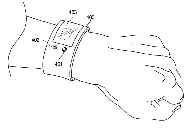 apple health product patent