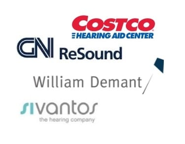 gn resound loses costco hearing aid contract