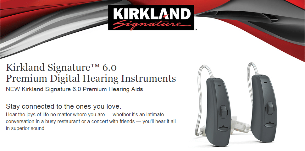 costco gn resound hearing aids
