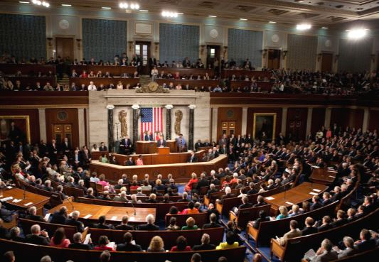 congress passes fit to serve bill