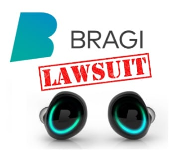 bragi dash lawsuit hearable