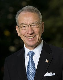 grassley hearing aid bill