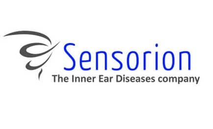 sensorion hearing loss