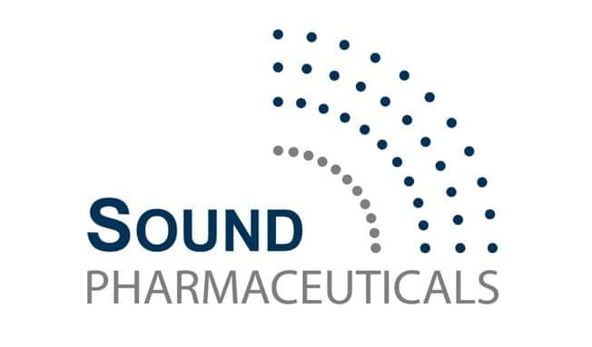 hearing loss drug sound pharmaceuticals