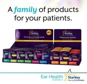 starkey hearing ear health