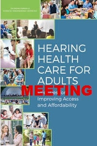 nasem hearing aid accessibility meeting
