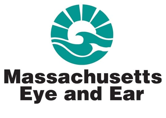 mass eye ear hearing research donation