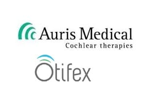 menieres drug auris medical otifex