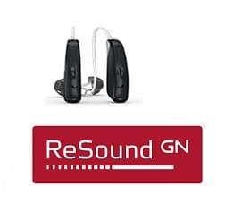 gn resound linx 3d hearing aid