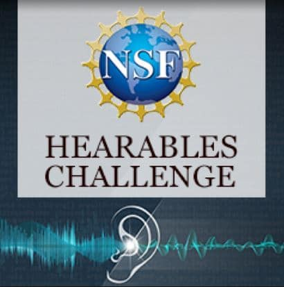 nsf hearable challenge winner