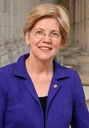 elizabeth warren hearing aid bill