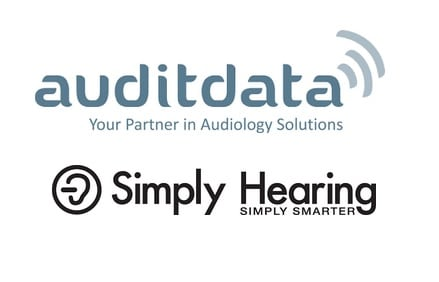 audidata acquires simply hearing software