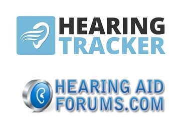 hearing tracker hearing aid forum