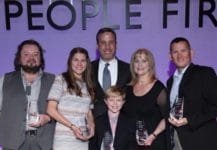 oticon focus on people winners