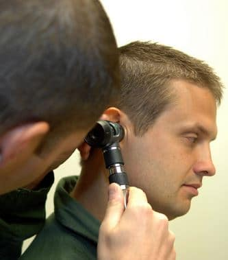 hearing loss doctor referral underserved