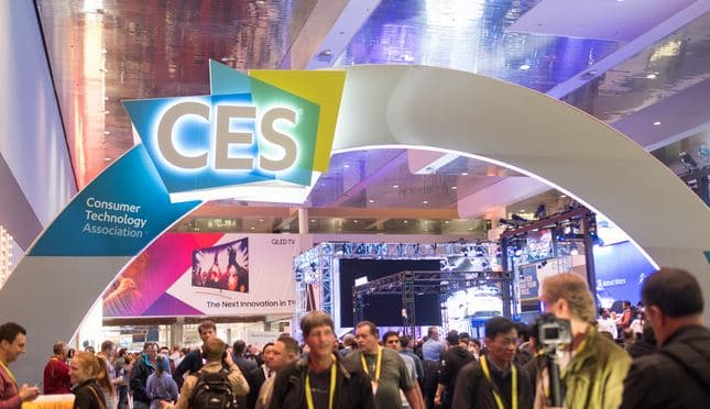 hearing aid hearable technology ces 2018