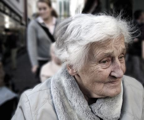pessimism dementia risk hearing loss