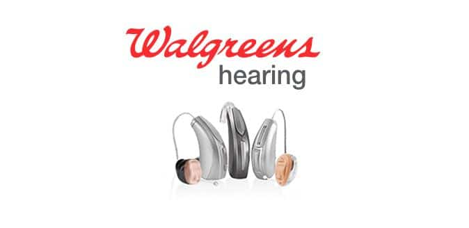 walgreens hearing aids