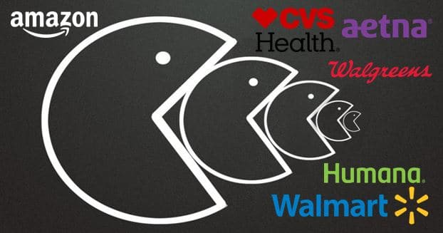 amazon cvs costco walmart hearing aid clinics