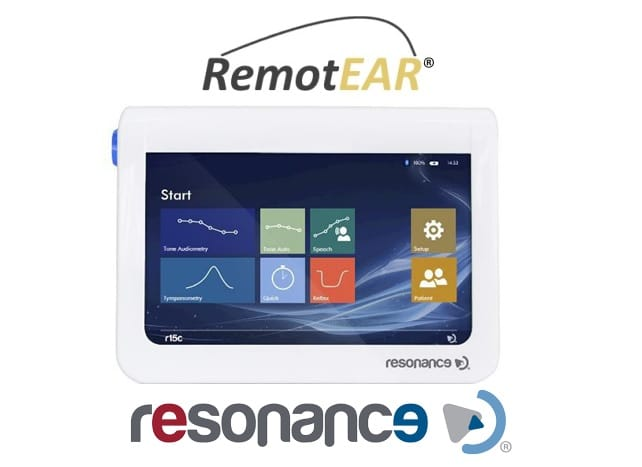 remotear resonance partnership