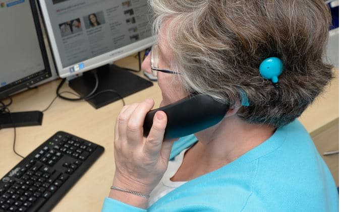 cochlear implant telehealth services