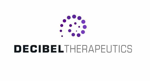 decibel hearing loss drug financing
