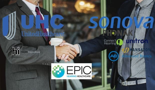 epic hearing sold united healthcare