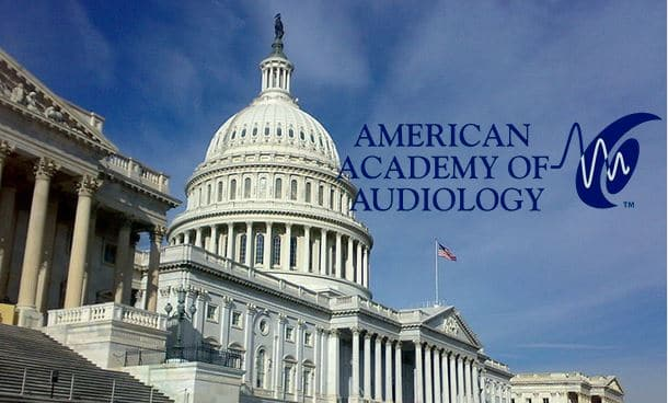 aaa audiology choice act