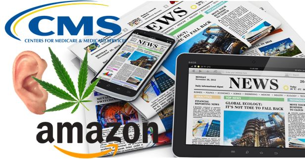 marijuana hearing loss cms amazon